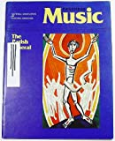 img - for Pastoral Music, February-March 1980, Volume 4 Number 3 book / textbook / text book