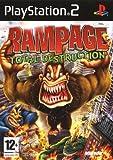 echange, troc Rampage Total Destruction