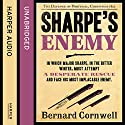 Sharpe's Enemy: The Defence of Portugal, Christmas 1812: The Sharpe Series, Book 15 Audiobook by Bernard Cornwell Narrated by Rupert Farley