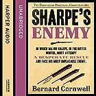 Sharpe's Enemy: The Defence of Portugal, Christmas 1812: The Sharpe Series, Book 15 Hörbuch von Bernard Cornwell Gesprochen von: Rupert Farley