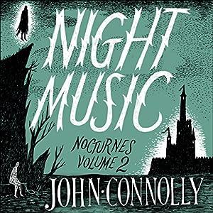 Night Music: Nocturnes 2 Audiobook