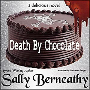 Death by Chocolate Audiobook