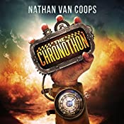 The Chronothon | Nathan Van Coops