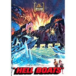 Hell Boats