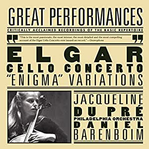 Cello Cto: Variations - Pomp & Circumstance 1 & 4