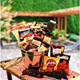 Grill Master Barbecue Bucket - Great Father's Day Gift