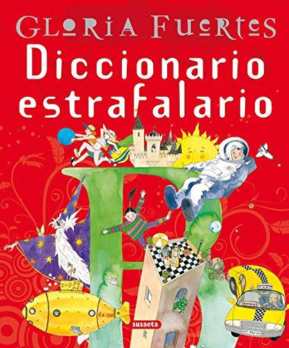 Diccionario Estrafalario Gloria Fuert (Grandes Libros)