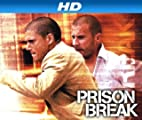 Prison Break [HD]: Prison Break Season 2 [HD]