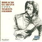 Canta Martin Fierro