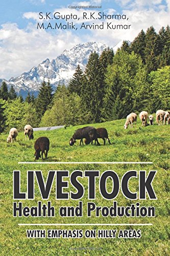 Livestock Health And Production: With Emphasis On Hilly Areas