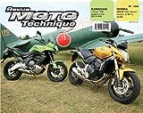 echange, troc Etai - Rmt 150.1 Honda Cb600f/Fa+Kawasaki Versys 650 07/08