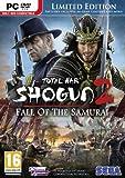 Total War: Shogun 2 Fall of the Samurai - Limited Edition (PC DVD) [Windows] - Game