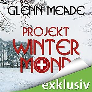 Projekt Wintermond Hörbuch