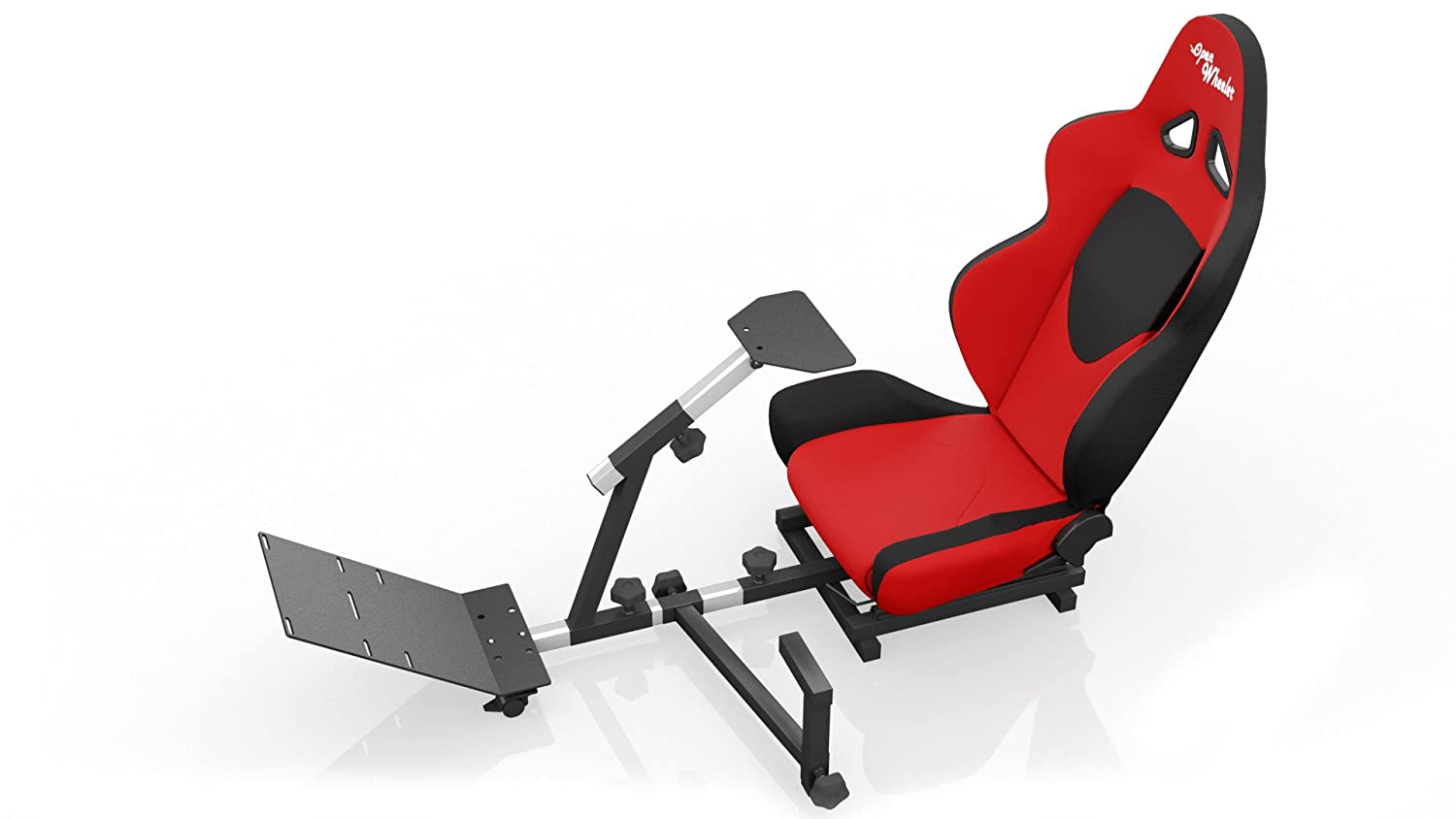 Gaming Chair For Ps3 Best racing seats, wheels and other add-ons to buy along ...