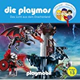 """Die Playmos - Folge 13: Das Licht aus dem Drachenland. H�rspiel.von """"Simon X. Rost"""""""