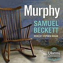 Murphy Audiobook by Samuel Beckett Narrated by Stephen Hogan