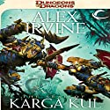 The Seal of Karga Kul: A Dungeons & Dragons Novel Audiobook by Alex Irvine Narrated by Dolph Amick