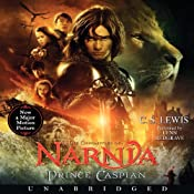 Prince Caspian: The Chronicles of Narnia | [C.S. Lewis]