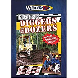 Digger's and Dozer's Great Adventure