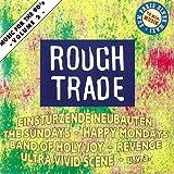 (CD Compilation, 20 Tracks, Various Artists) Einstürzende Neubauten - Haus Der Lüge / Ultra Vivid Scene - Lightning / Happy Mondays - Rave On / The Shamen - Omega Amigo / Mazzy Star - Blue Flower etc..
