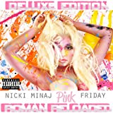 Pink Friday: Roman Reloadedby Cassie