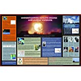 Understanding Climate Change and Global Warming Poster