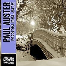 Moon Palace (       UNABRIDGED) by Paul Auster Narrated by Joe Barrett
