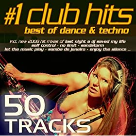 Club Hits 2008 (Best of Dance House Electro Trance and Techno)
