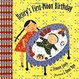 Henry's First-Moon Birthday
