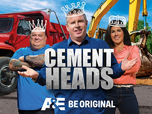 Cement Heads Season 1