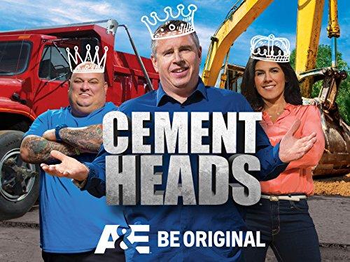 Cement Heads Season 1