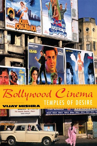 Bollywood Cinema: Temples of Desire