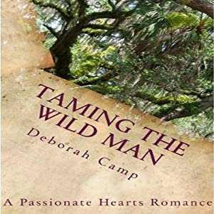 Taming the Wild Man Audiobook