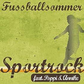 Fußballsommer (Feat. Poppi & Annike)