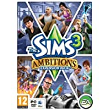 The Sims 3: Ambitions (PC/Mac DVD) [import anglais]par Electronic Arts