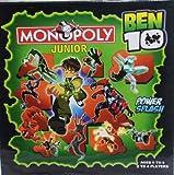 Junior Monopoly BEN10 Edition