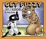 Get Fuzzy 2015 Day-to-Day Calendar