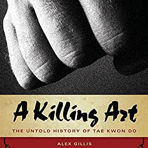 A Killing Art Audiobook