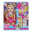 Baby Alive My Baby All Gone Doll, Blonde by Baby Alive