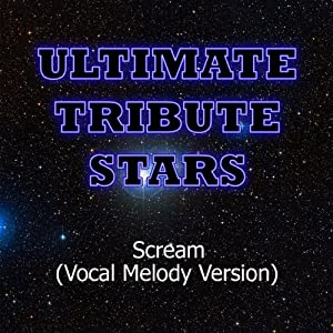 Usher - Scream (Vocal Melody Version)