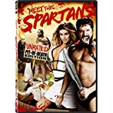Meet the Spartans (Unrated 'Pit of Death' Edition) ~ Sean Maguire