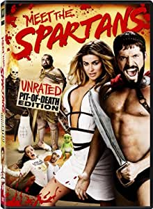 Meet the Spartans (Unrated 'Pit of Death' Edition)