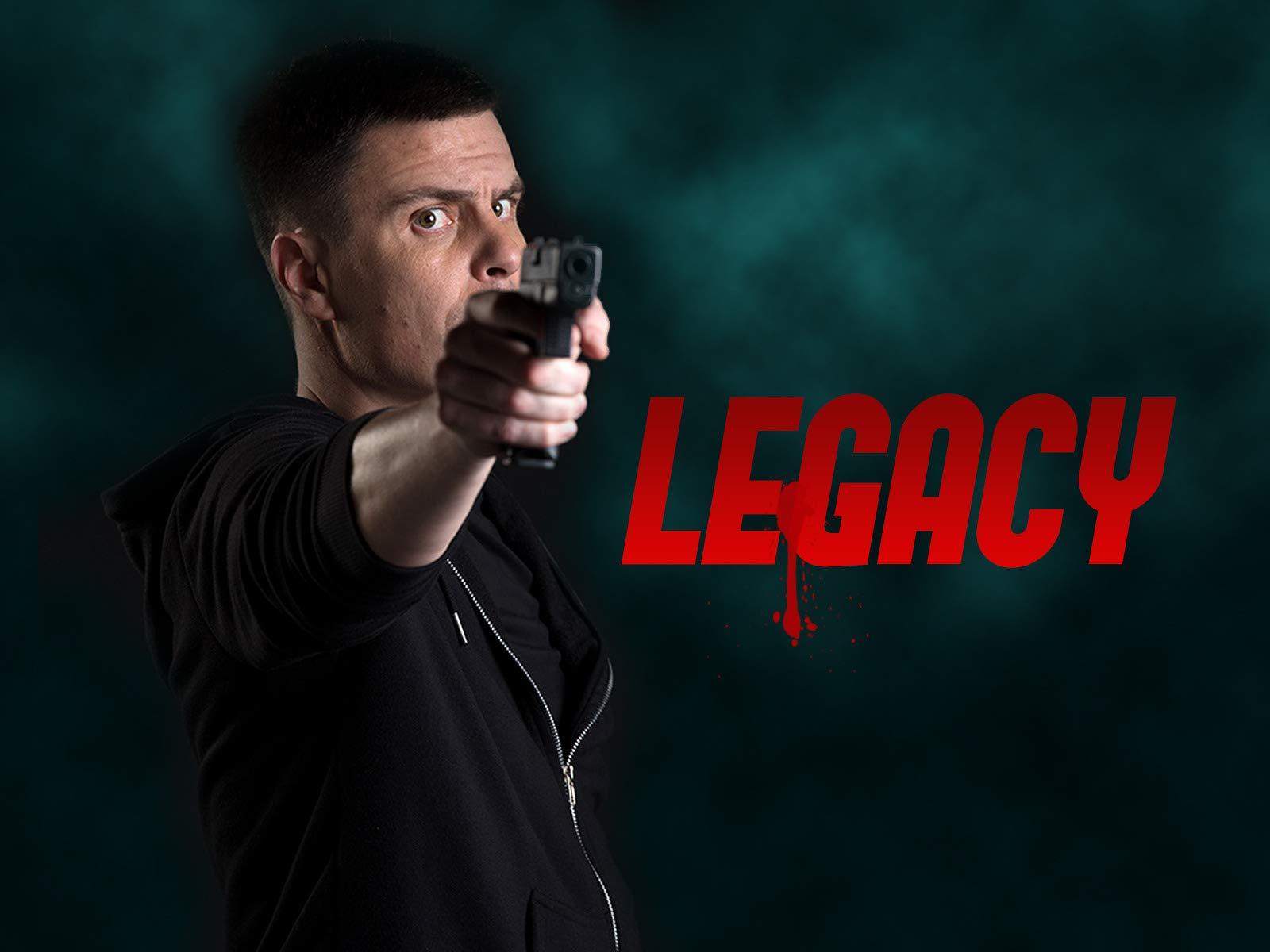 Legacy on Amazon Prime Video UK