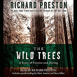 The Wild Trees Audiobook