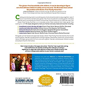 Gluten-Free Family Favori Livre en Ligne - Telecharger Ebook