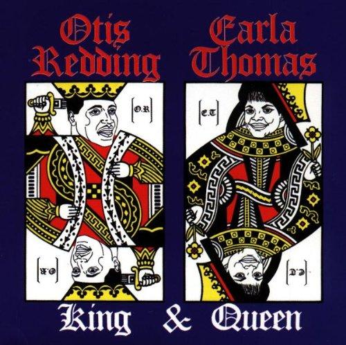 King & Queen artwork