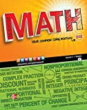 img - for Glencoe Math, Course 2, Vol. 1, Your Common Core Edition, Student Edition (MATH APPLIC & CONN CRSE) book / textbook / text book