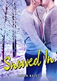 Snowed In: M/M Mpreg Alpha Male Romance