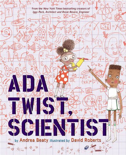 Ada-Twist-Scientist