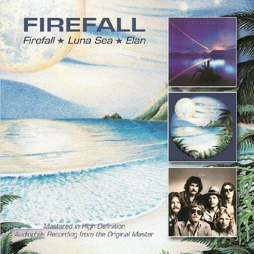 FIREFALL - Firefall / Luna Sea / Elan - Zortam Music